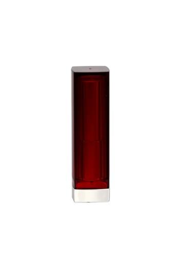 Maybelline Color Sensational Ruj - 547 Pleasure Me Red - Kırmızı Renkli